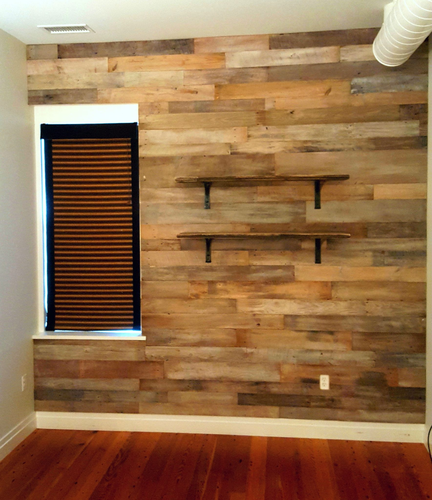 Reclaimed Barn Siding For Accent Walls Fraser Wood